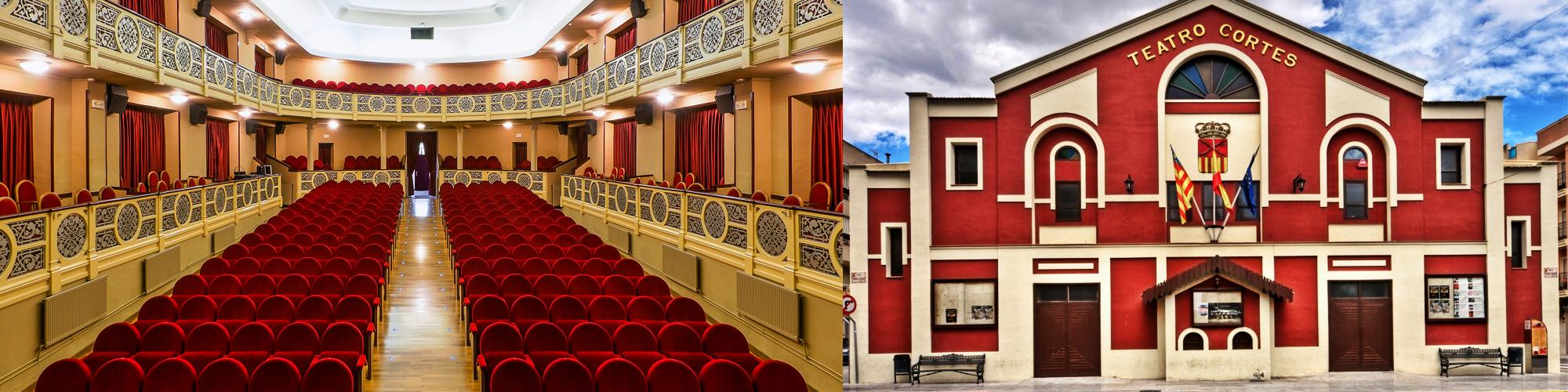 Teatro Cortes